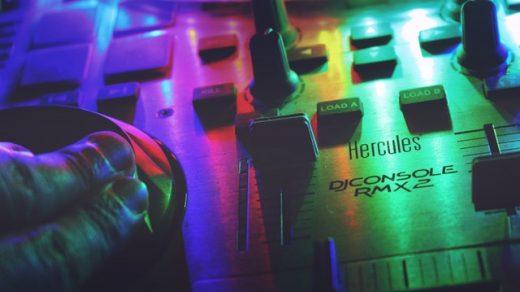 muziekcomputer horeca